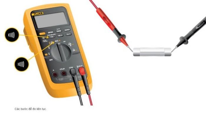 Tại sao cần thực hiện đo thông mạch điện