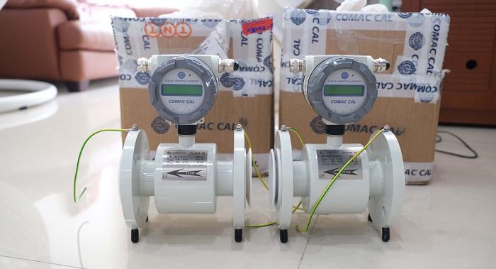 Hình ảnh sản phẩm đồng hồ đo dạng điện tử thông dụng nhất