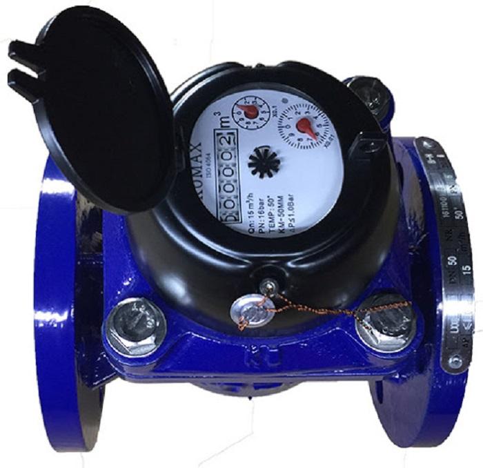 Đồng hồ đo dạng cơ học