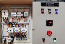 Cân pha của điện 3 pha là gì?