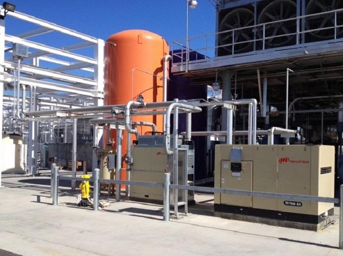 Ứng dụng của hệ thống ống dẫn khí nén là gì?
