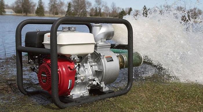 Nguyên nhân máy bơm nước bị cháy là gì