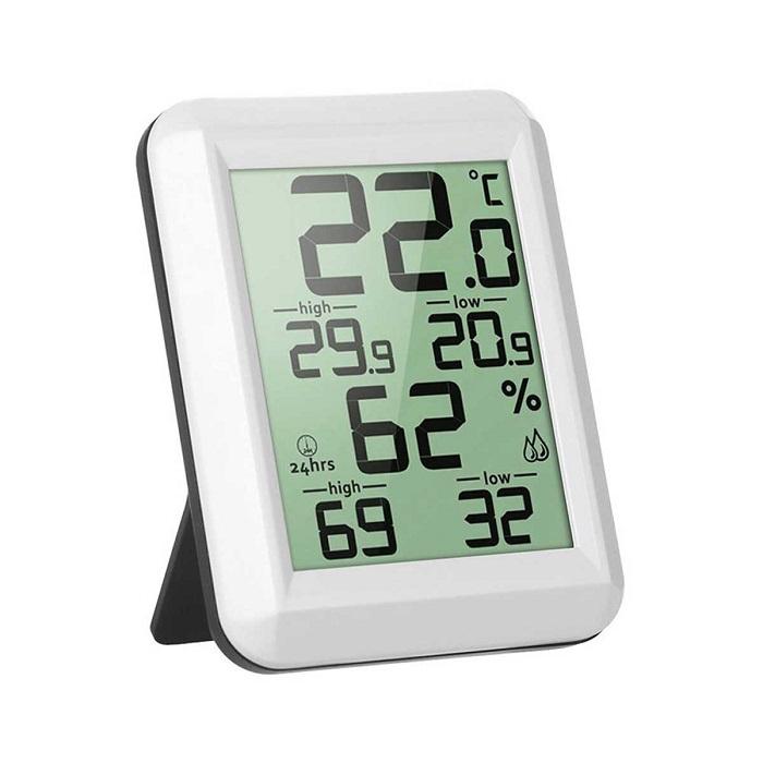 Máy đo độ ẩm là gì vậy?