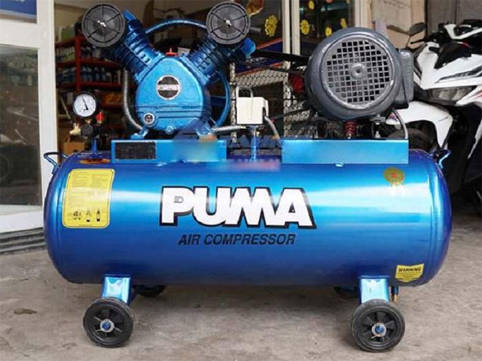 Rơ le máy nén giúp đảm bảo độ ổn định của máy nén khí