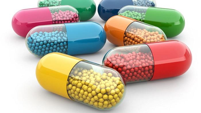Mấy sấy được sử dụng nhiều trong hoạt động sản xuất dược phẩm