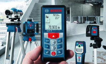 Sử dụng máy đo hiệu quả