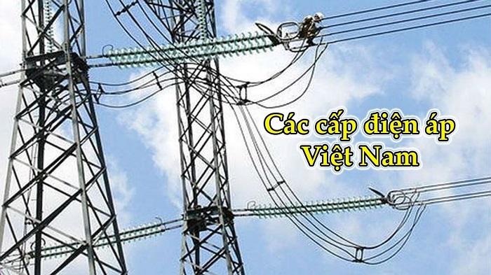 Khoảng cách an toàn điện được quy định rõ ràng