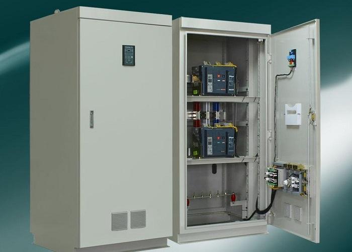Tủ điện loại lớn