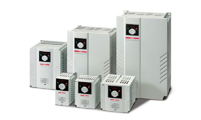 Bộ chuyển đổi tần số điện còn được gọi là bộ biến tần