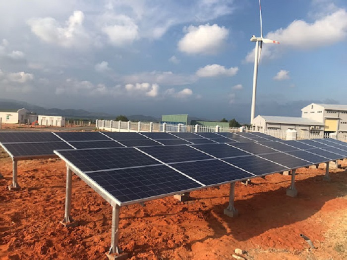 Tại sao điện mặt trời được khuyến khích sử dụng
