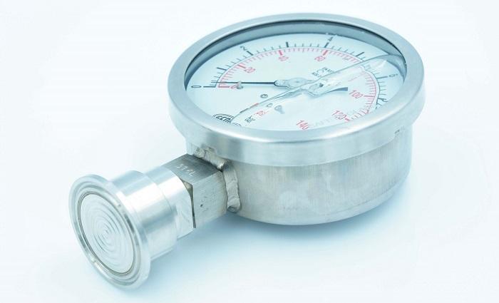Lưu ý khi chọn phương pháp đo áp suất