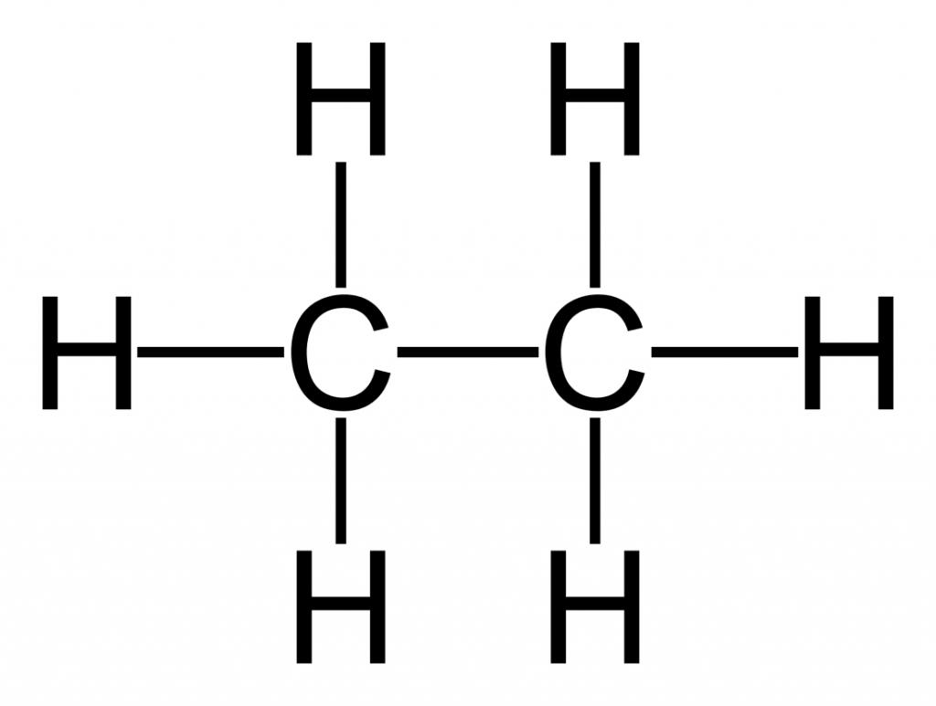 Khí Etan (C2H6) là gì?