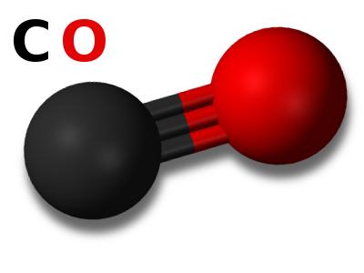 Khí Carbon monoxide là gì?