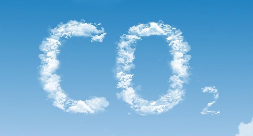 Khí CO2 là gì?