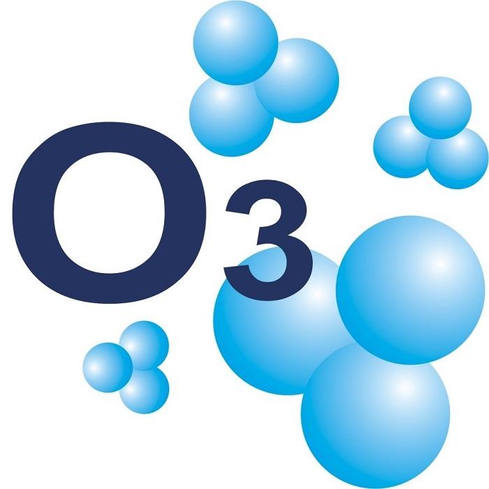 Tổng quan về khí O3