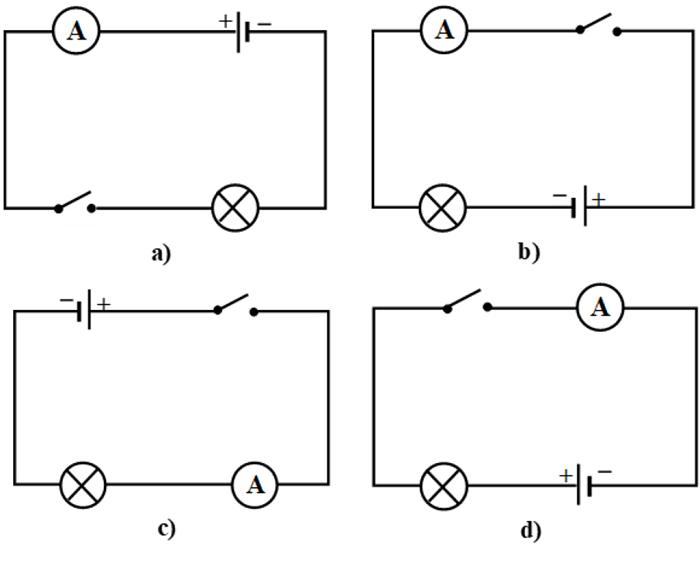 Sơ đồ mạch điện là gì vậy?