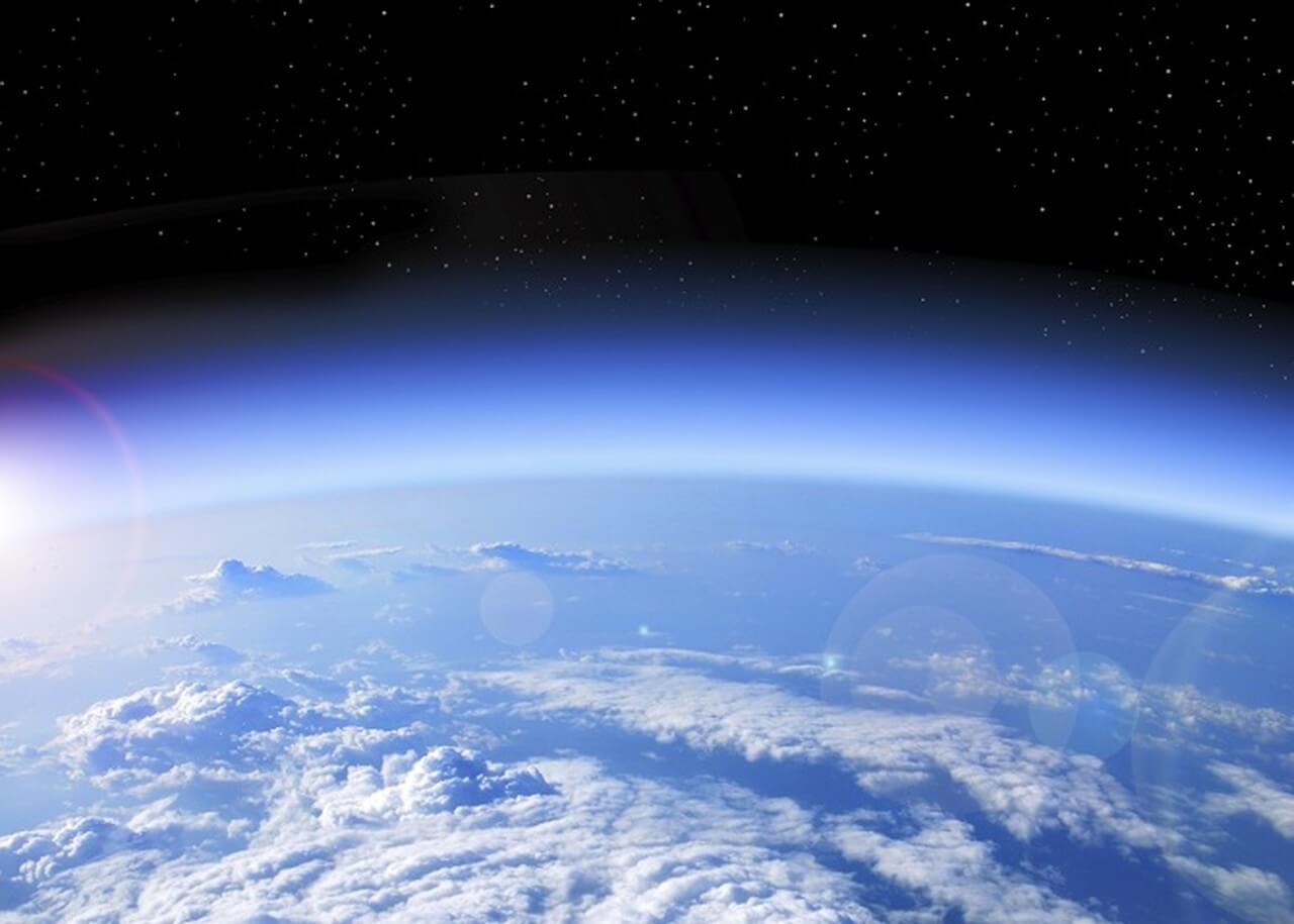 SO2 rò rỉ ra khí quyển