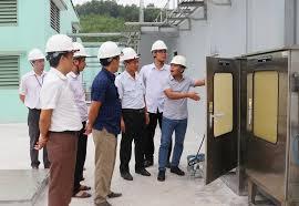 Các đơn vị trực tiếp triển khai và thực thi quy định an toàn điện