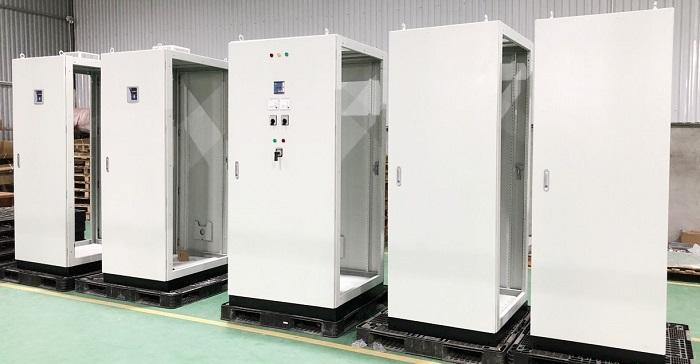 Tại sao nên sử dụng tủ điện công nghiệp